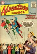 Adventure Comics (1938 1st Series) 217