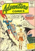 Adventure Comics (1938 1st Series) 223