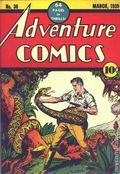 Adventure Comics (1938 1st Series) 36