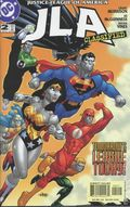 JLA Classified (2005) 2