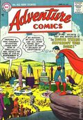 Adventure Comics (1938 1st Series) 232