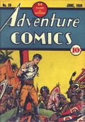 Adventure Comics (1938 1st Series) 39