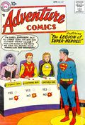 Adventure Comics (1938 1st Series) 247