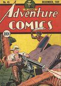Adventure Comics (1938 1st Series) 45