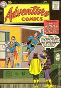 Adventure Comics (1938 1st Series) 250