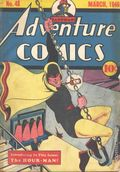 Adventure Comics (1938 1st Series) 48