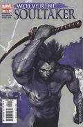 Wolverine Soultaker (2005) 5
