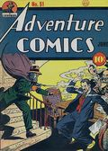 Adventure Comics (1938 1st Series) 51