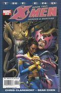 X-Men The End Book 2 Heroes and Martyrs (2005) 4