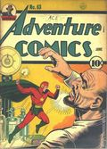 Adventure Comics (1938 1st Series) 63