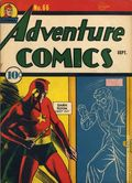 Adventure Comics (1938 1st Series) 66