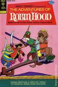 Adventures of Robin Hood (1974 Gold Key) 6