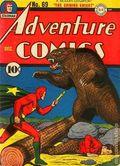 Adventure Comics (1938 1st Series) 69