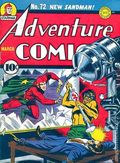 Adventure Comics (1938 1st Series) 72