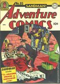 Adventure Comics (1938 1st Series) 85