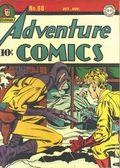 Adventure Comics (1938 1st Series) 88