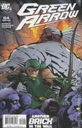 Green Arrow (2001 2nd Series) 64
