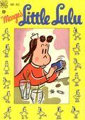 Little Lulu (1948-1980 Dell/Gold Key) 6