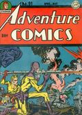 Adventure Comics (1938 1st Series) 91