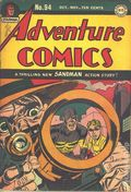 Adventure Comics (1938 1st Series) 94