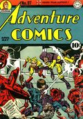 Adventure Comics (1938 1st Series) 97