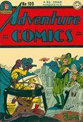 Adventure Comics (1938 1st Series) 100