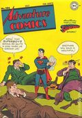 Adventure Comics (1938 1st Series) 106