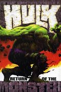 Incredible Hulk TPB (2002-2004 2nd Series Collections) By Bruce Jones 1-1ST