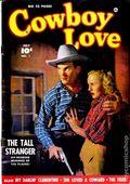 Cowboy Love (1949) 1