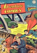 Adventure Comics (1938 1st Series) 112