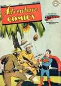 Adventure Comics (1938 1st Series) 115