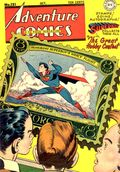 Adventure Comics (1938 1st Series) 121