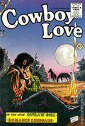 Cowboy Love (1949) 29