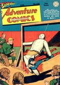 Adventure Comics (1938 1st Series) 124