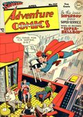 Adventure Comics (1938 1st Series) 127