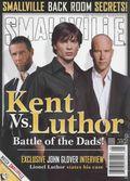 Smallville Magazine (2004) 8N