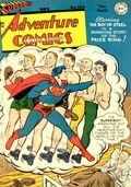 Adventure Comics (1938 1st Series) 134