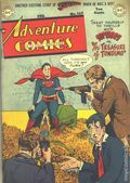 Adventure Comics (1938 1st Series) 137