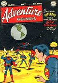 Adventure Comics (1938 1st Series) 140