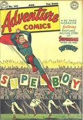 Adventure Comics (1938 1st Series) 143