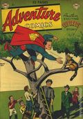 Adventure Comics (1938 1st Series) 146