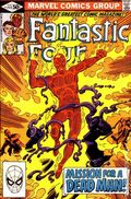 Fantastic Four (1961 1st Series) 233