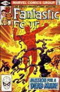 Fantastic Four (1961 1st Series) 233