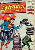 Adventure Comics (1938 1st Series) 149