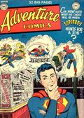 Adventure Comics (1938 1st Series) 152