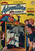Adventure Comics (1938 1st Series) 158