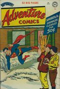 Adventure Comics (1938 1st Series) 161