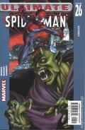 Ultimate Spider-Man (2000) 26
