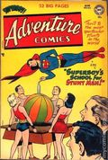 Adventure Comics (1938 1st Series) 165