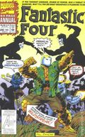 Fantastic Four (1961 1st Series) Annual 26U